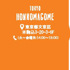 東京本駒込校